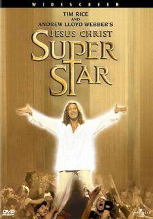 Jesus Christ Superstar DVD, 2001