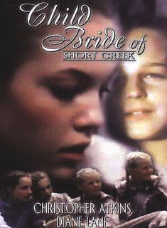 The Child Bride of Short Creek DVD, 2005