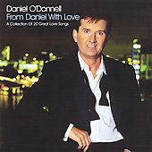 From Daniel With Love A Collection Of 20 Great Love Songs by Daniel