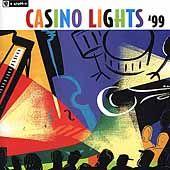 Casino Lights 99 CD, Nov 2000, 2 Discs, Warner Bros.