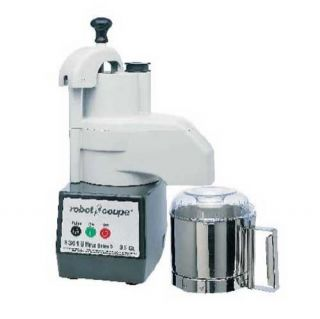 Robot Coupe R301 Ultra B Series D 14 Cups Food Processor