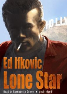 Lone Star by Ed Ifkovic and Edward Ifkovic 2009, Hardcover, Unabridged