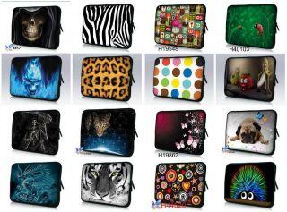 15.4 15.5 15.6 Sony Vaio VPC VGN New Stylish Laptop Sleeve Bag Case