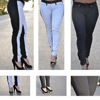 black skinny jeans 7