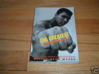 Muhammad Ali Biography Cassius Clay Joe Frazier George