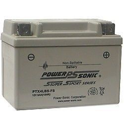 BATTERY FOR WAL MART ES4L BS REPLACEMENT 12V 3AH 35CCA FACTORY SEALED