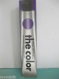 Paul Mitchell The Color Permanent Hair Color (Green Box)