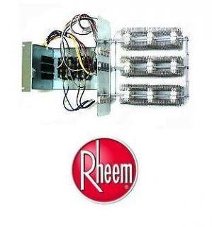 Kw Rheem Electric Heat Strip for Split System AC   RXBH1724C05J