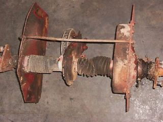 lawn mower engine complete in Parts & Accessories