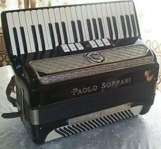 soprani in Accordion & Concertina