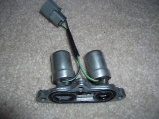 HONDA ACCORD ODYSSEY ACURA CL TL V6 A/T Shift Control Solenoid A/B