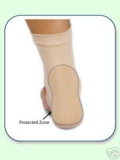 Bunga Large Achilles Heel Gel Pad CUSHIONS & PROTECTS