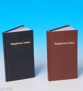 telephone book cover