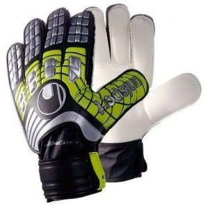 AKKURAT STARTER SOFT Kids Children Boy Girl Youth Goalkeeper Gloves
