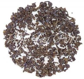 Earl Grey Decaf Loose Leaf Tea   1/4 lb