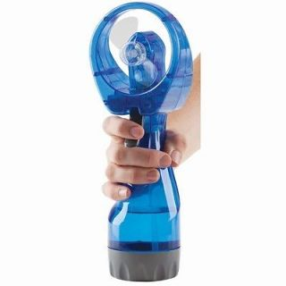 Deluxe Water Misting Fan Mister Cooling for Camping Sports Events