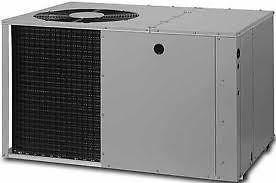 15 SEER Package Heat Pump 2 Stage A/C Brand New In Box HVAC unit
