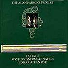 Edgar Allan Poe by Alan Project Parsons CD, Jan 1987, Mercury