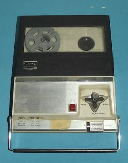 portable recorder in Reel to Reel Tape Recorders