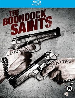 Newly listed The Boondock Saints Blu Ray   Brand New