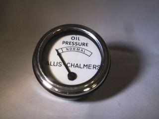 allis chalmers gauges