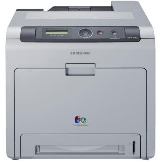 Samsung CLP 620ND Color Laser Printer