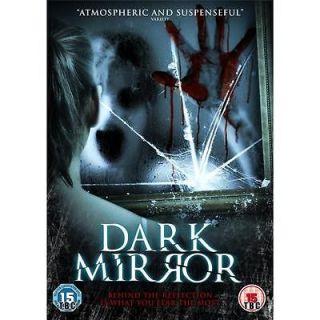 DARK MIRROR Pablo Proenza*Lisa Vidal Cult Supernatural Horror Thriller