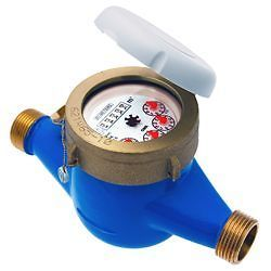 Gas & Water Meters in Power & Utilities