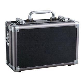 VGP 3201 SLR Camera Compact Aluminum Reinforced ABS Plastic Hard Case
