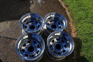 American Racing 15x10 rims
