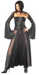Coatumes Vampire Baroness Bloodshed Halloween Costume