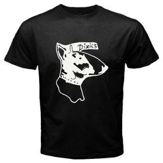 THE PIXIES Tees alternative rock Band music T Shirt S M L XL 2XL 3XL