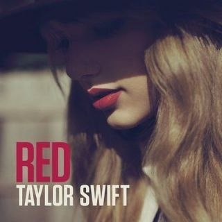 Newly listed Taylor Swift   Red 2012 CD New Sealed