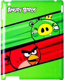Newly listed Gear4 Exclusive Angry Birds Pig King vs Red Bird iPad 2