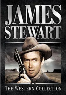 James Stewart wester n Collection [dvd] [6discs] (uni Dist Corp.)