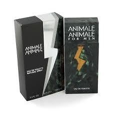 Newly listed Animale Animale by Animale Parfums EDT Spray 3.3 oz