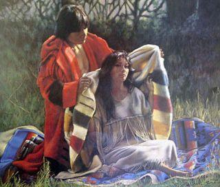 Anne Cross  Pretty Colors Many Designs  # 48/475 Rare 1983 W/CERT