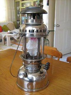 Newly listed Vintage ESTELAR Tıp 821 Kerosene Lantern ( Petromax )