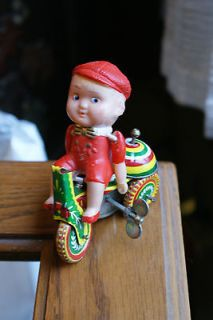 antique tricycle in Vintage & Antique Toys