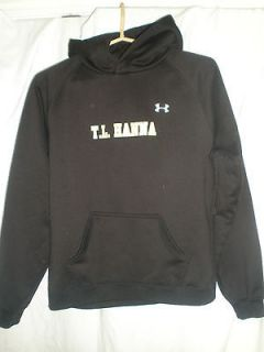 Under Armour Womens Hoodie Sweater Sweatshirt Small