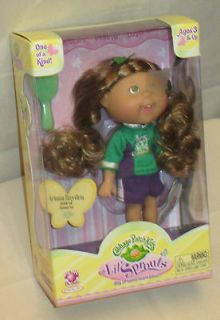 New in Box Lil Sprouts Ariana Hayden GIRL   5   Cabbage Patch Kids