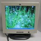 HP L1720 17 inch LCD Monitor Flat Panel Display VGA DVI 877V NO