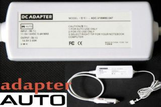 New AUTO Car DC Charger Adapter for Apple MacBook A1181