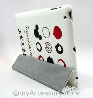 IPAD 2 2ND GEN MICKEY MOUSE FOLDING STAND PROTECTOR FOLIO CASE / SMART
