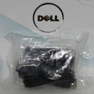 Genuine OEM Dell WKXK6 Digital TV Antenna 38.5 Kit Compal DC33000K43L