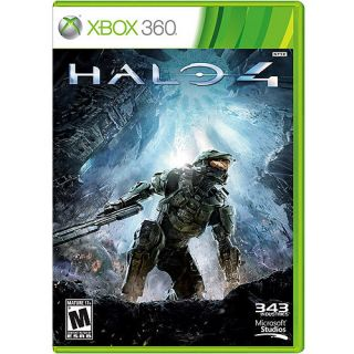 Newly listed Halo 4 (Xbox 360, 2012)