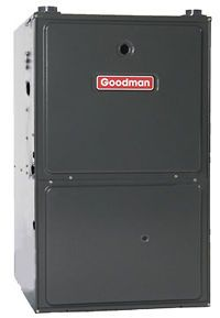 GOODMAN Low Nox 45,000 BTU NATURAL GAS FURNACE 93% GKS9045BX Upflow