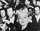 MARILYN MONROE PERSONAL PHOTO CECIL BEATON 1956