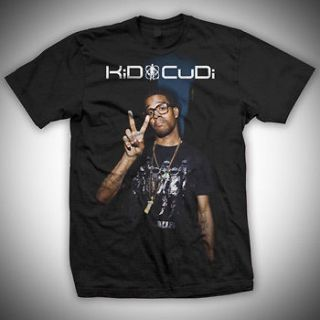 kid cudi t shirts in Clothing, Shoes & Accessories