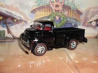 LIMITED EDITION 1957 57 DODGE COE PICKUP TRUCK RRS COLLECTIBLE